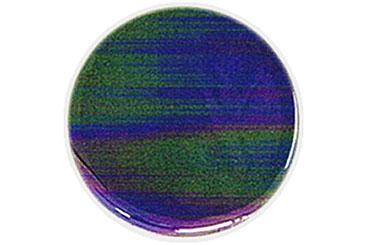 調剤水を本発明のセラミック体で3回処理した後、レジオネラ菌の増殖状態を表す写真